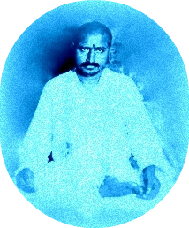 selfless self ramakant
